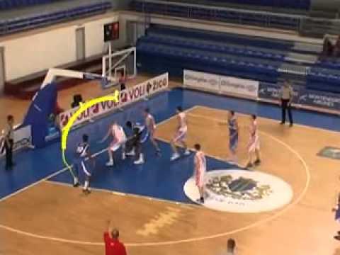 Bίντεο FIBA για την σωστή ερμηνεία των κανονισμών