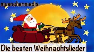 Die schönsten, bekanntesten und beliebtesten weihnachtslieder zum mitsingen für den heiligen abend oder nikolaus. texte der lieder im video.► kanal-abo: http...