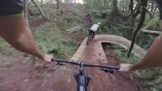 Specialized Racing Brasil - Ned Trail, a trilha Specialized no Zoom Bike Park