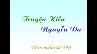Ngâm thơ  - Truyện Kiều - Nguyễn Du - phần 1