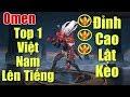 [Gcaothu] Top 1 Omen Việt Nam lên tiếng ở thế giới - Trận đấu đỉnh cao lật kèo mãn nhãn AIC 2019