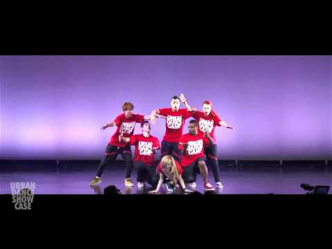 IaMmE Crew - PacMan, Moon, Chachi, Jaja, Millie & 747 (Part 1) / 310XT Films / URBAN DANCE SHOWCASE