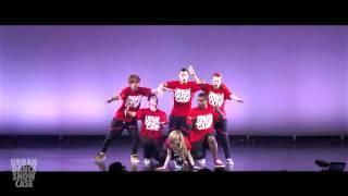 IaMmE Crew - PacMan, Moon, Chachi, Jaja, Millie & 747 (Part 1) / 310XT Films / URBAN DANCE SHOWCASE