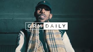 Bizzy - Never Hated [Music Video] | GRM Daily