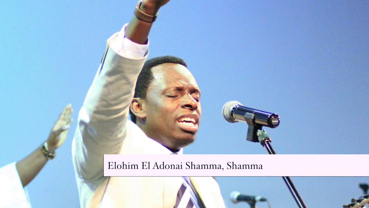 Download Elohim El Adonai / Shammah / Past. NomaQ MUZEMBE