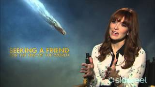 Seeking A Friend -  Trailer and Interview the Stars of Seeking a Friend - 06/28/12 Thumbnail