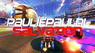 PAULIEPAULNL - SALVATION (BEST GOALS, MIND GAMES, DRIBBLES, RLRS S4)