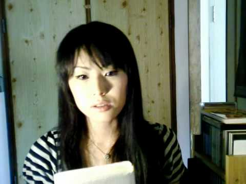 Kou Machida (町田康) 2010.6.12 Yoko Shibata