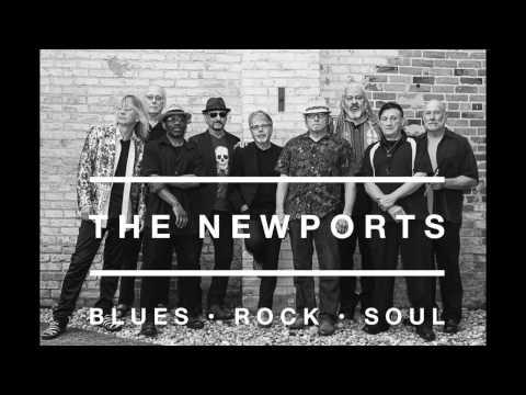 Meet The Newports!             blues • rock • soul