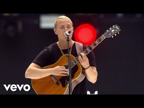 Mike Posner - I Took A Pill In Ibiza (Live At Capitals Summe