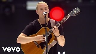 Mike Posner I Took A Pill In Ibiza Live At Capitals Summertime Ball 2016