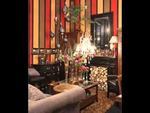 Muebles y decoraci n cl sica y contempor nea feria for Decoracion clasica contemporanea