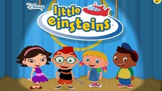 [10 HOURS] Little Einsteins Theme Song Remix | We