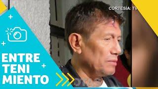 Juan Osorio recibe amenazas de muerte después del robo   Un Nuevo Día   Telemundo