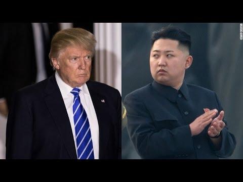 North Korea Prepping EMP over U.S., Trump Impeachment Talks a Reality & more