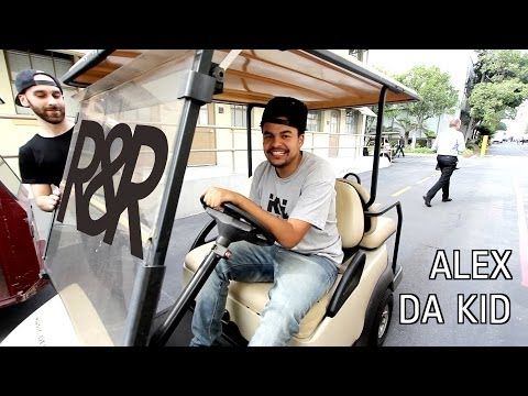 A Day In The Life Of Alex Da Kid (R&R)