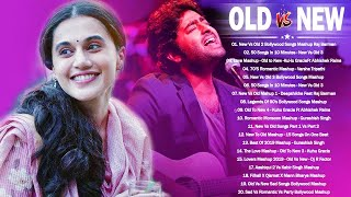Old Vs New Bollywood Mashup Songs 2020 | Latest Bollywood Romantic Love Songs _BoLLyWoOD_MaShup_2020