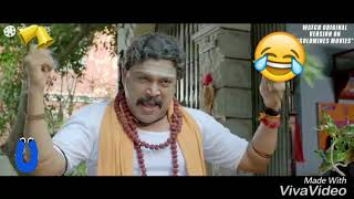 kanchana The Wonder Car best Comedy