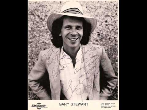Man on the Run (Gary Stewart)