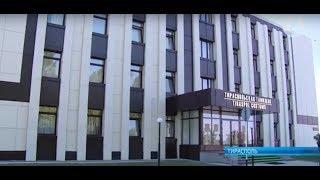 Приднестровских таможенников обучают в России