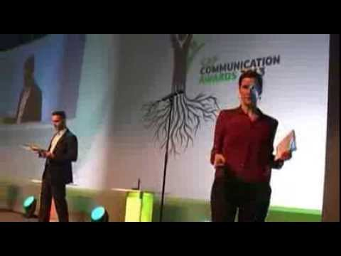 CAP Communication Award