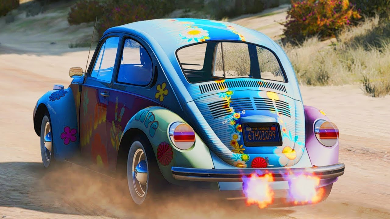 """GTA 5 Online NEW """"Hipster"""" Update Part 2 Coming In"""