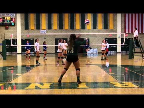 Mar Vista vs San Diego Academy Game 3 (CIFSDS D5 Semifinals)