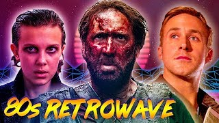 Drive to Mandy: The Best of 1980's Retro Aesthetic Movies.
