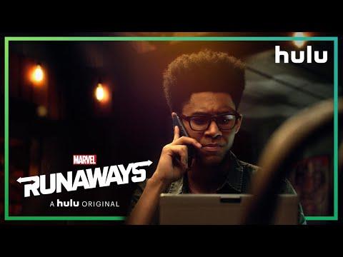 Marvel's Runaways – Episode 8 Teaser