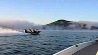 Allison Bass Boat vs Ranger Bass Boat