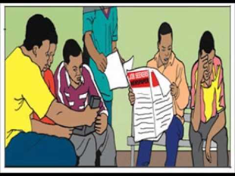 Jobless Nigerian Graduates Form Online Association