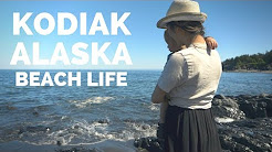Kodiak Alaska  Beaches: Why a Rental Car is the Best Way to See Kodiak Island