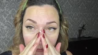 Лёгкий дневной макияж Уход за кожей перед макияжем