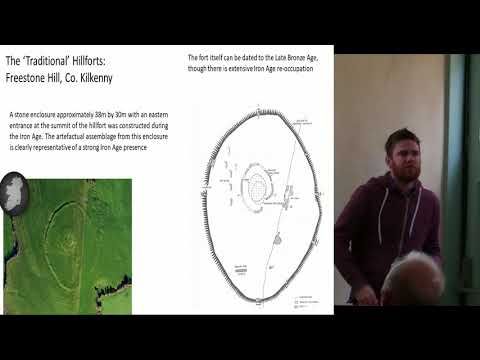 Beyond The Bronze Age: Iron Age And Early Medieval Activity At Irish Hillforts