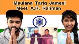Indian reaction on Maulana Tariq Jameel | A.R. Rahman | Swaggy d