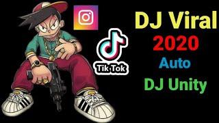 Download DJ UNITY VIRAL REMIX 2020 FULL BASSDJ TERBARU 2020