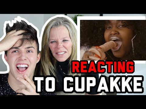 "MOM REACTS TO CUPCAKKE'S NEW SONG ""Duck Duck Goose""! Mp3"