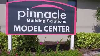 Pinnacle Property Group Model Home Showcase