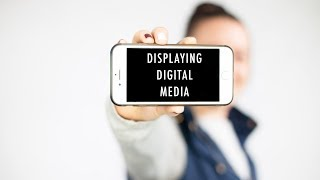 Presenting Digital Media in Your Booth Space