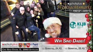 Sedelsberger schuhplus – Weihnachtsmarkt in Zusammenarbeit mit der KLJB thumbnail
