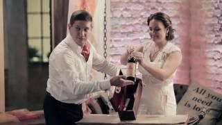 Ведущий на свадьбу в Санкт-Петербурге (СПб) Антон | wedding-leading.ru(Этот ролик обработан в Видеоредакторе YouTube (http://www.youtube.com/editor), 2016-10-28T16:24:00.000Z)