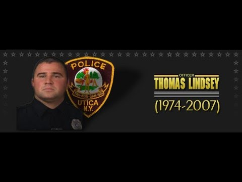 Tom Lindsey Golf Tournament and other on goings in Utica with UPD