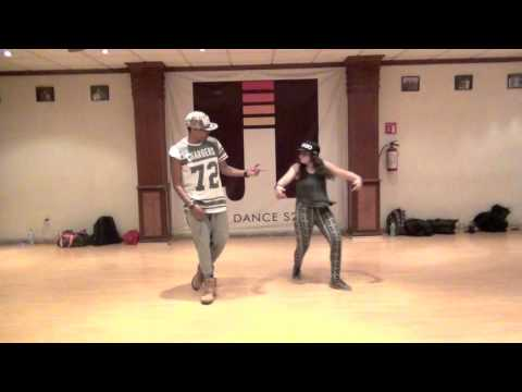 Febreze by Skrillex Ft. Chainz - Choreography jesus Nuñez (JL Dance S2do)