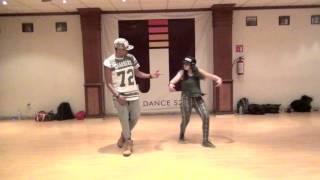 Febreze by Skrillex Ft. Chainz - Choreography jesus Nuñez (JL Dance S2do)