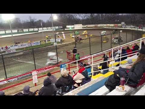 Port City Raceway 3/14/20 NOW 600 A Class Heat 1