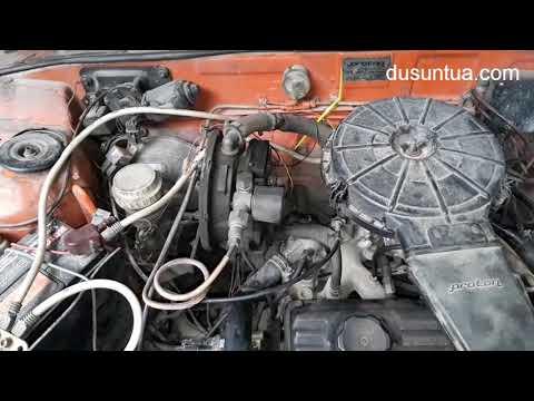 4g15 carburetor ngv gas setting