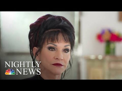 Judge Rosemarie Aquilina Who Sentenced Larry Nassar Speaks Out  NBC Nightly News