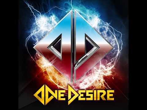 One Desire - Straight Through The Heart