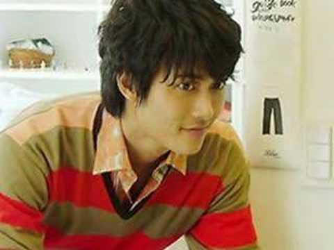 Jae Hee MV