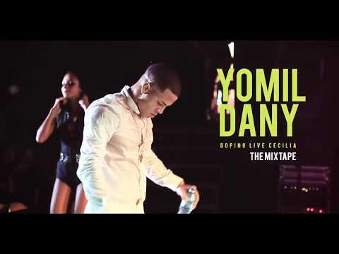 Yomil y El Dany - Te paso a buscar (Live Cecilia)